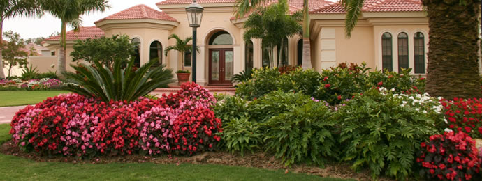 4 Tips For Spring Gainesville Landscaping Success The