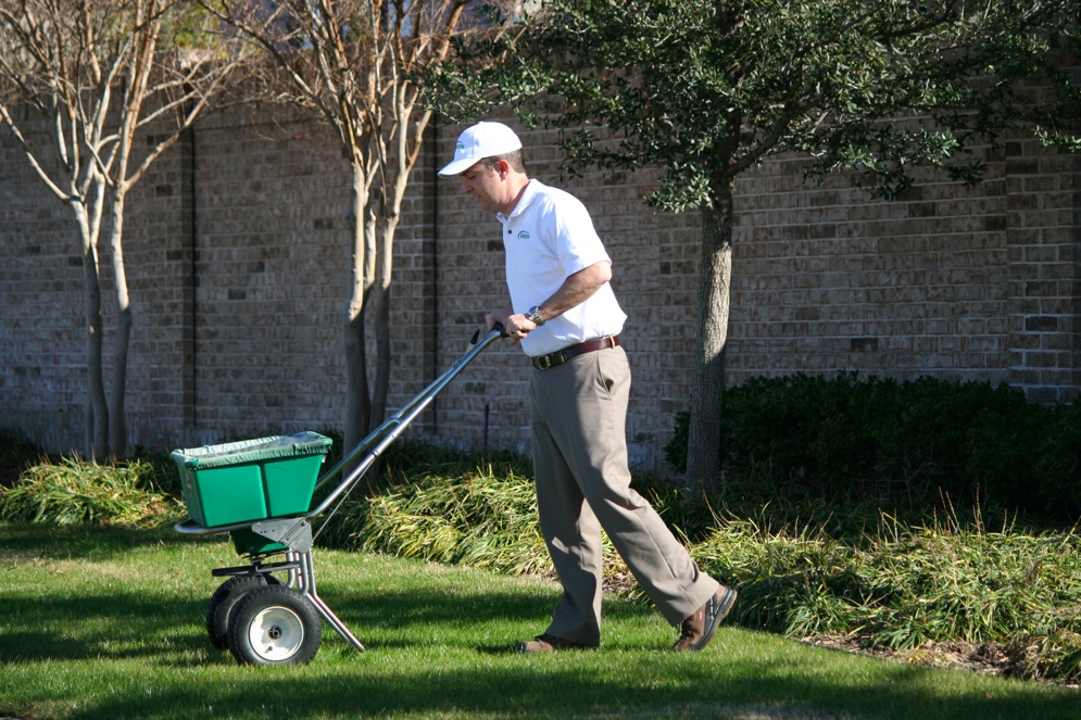 Gainesville Spring Fertilization Will Have Your Lawn