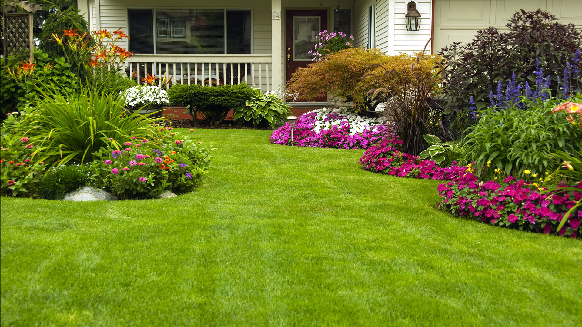How Much Do Gainesville Landscape Services Cost? | The Masters Lawn Care