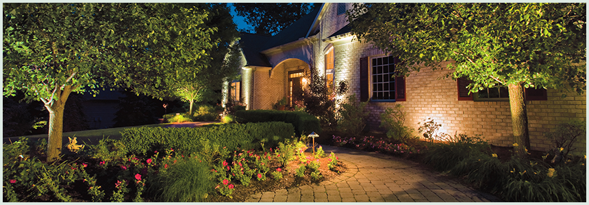 Gainesville Fl Outdoor Lighting The Masters Lawn Care