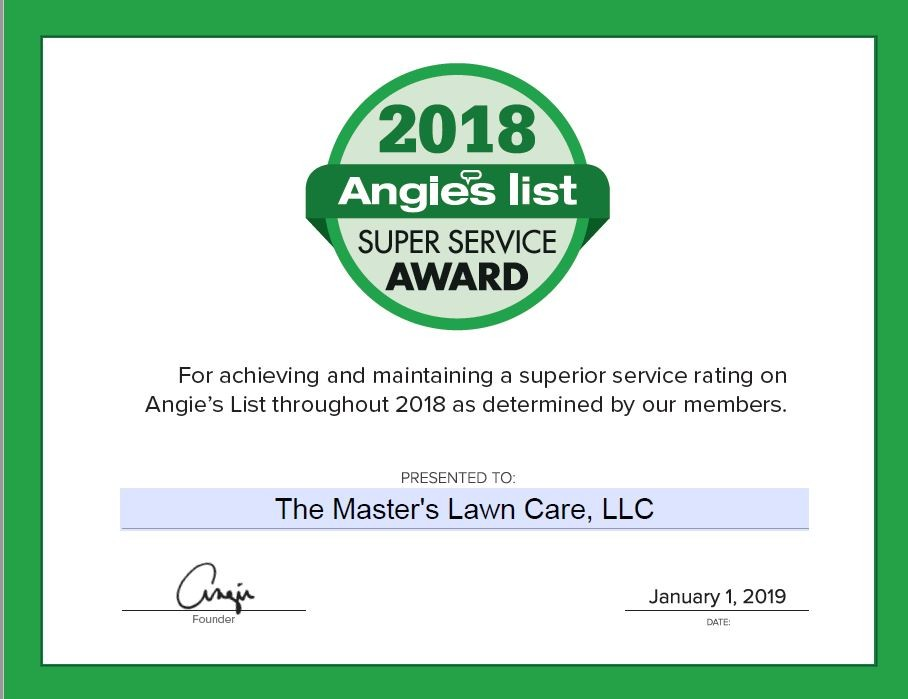 Tmlc Earns 2018 Super Service Award For Gainesville