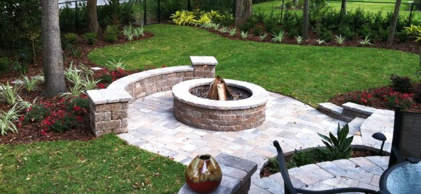 Landscaping A Small Backyard For Privacy : Gainesville Landscaping Ideas to Add Privacy to Your Backyard  The