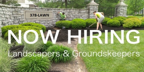 Gainesville Lawn And Landscape Job Opportunities Available The Masters Lawn Care