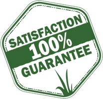 100$ Satisfaction Guarantee